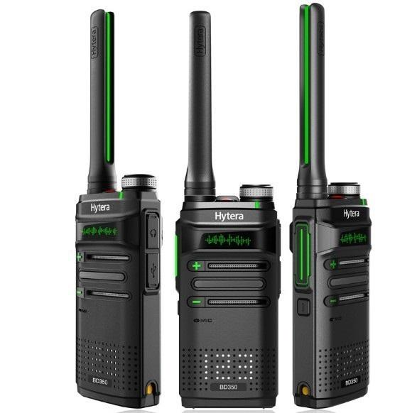 三防对讲机手机有哪些功能