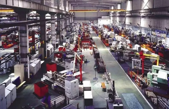 工业设计能为机械行业做什么
